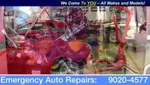 24 Hour Mobile Mechanic Melbourne   Mobile Car Service