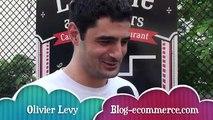Olivier Levy - Barcamp 2 Paris - Itw 1/17