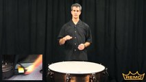 Change and Tune Timpani Heads - Part 2  Timpani Head Removal