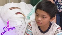 We Will Survive: Jude sings for Maricel