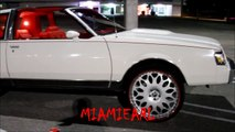 """BUICK REGAL T TYPE T-TOP ON 24"""" FORGIATO GRANO SQUATED BY BOOCHIE SQUAT NATION"""