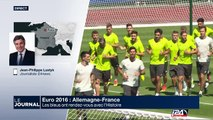 """Euro 2016: France-Allemagne: """"la meilleure attaque contre la meilleure défense"""""""