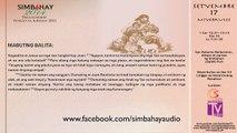 Simbahay | Setyembre 17, 2014 | Miyerkules sa Ika-24 na Linggo ng Karaniwang Panahon