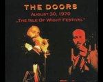Doors - bootleg Isle of Wight,08-30-1970 part two