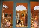 Soirée dédicaces du Vertige du silence à la galerie Harraca Paris 22 septembre 2009