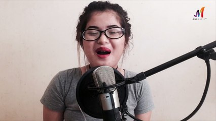 Be Discovered - Tuloy Pa Rin (Cover) by Jazzamhine Torres
