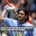 Happy Birthday Captain MS Dhoni | Tribute to MSD