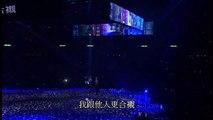 CONCERT YY DVD 3:22.多謝失戀(Twins)