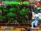 King of fighters kof 98 Ultimate vol6 neo geo