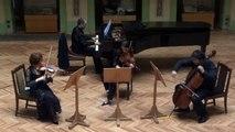 Johannes Brahms - Piano Quartet No.2, Op.26 - IV.Finale.Allegro