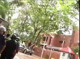 ISIS Dhaka Gulshan Attack Full Commando Operation Video   OPERATION THUNDERBOLT