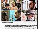 25 UK Spoilers EastEnders, Emmerdale, Corrie 'n Hollyoaks May 8th