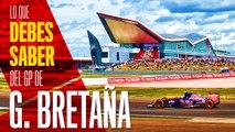VÍDEO: Claves GP Gran Bretaña F1 2016