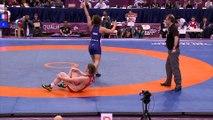 Les chances de Zelimkhan et Cynthia pour les JO de Rio - part 4