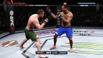 UFC ●  WELTERWEIGHT ●  MMA 2016 TOP FIGHTS ● MATT HUGHES VS ROYCE GRACIE