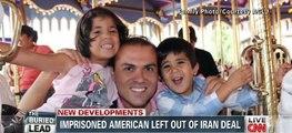 • American Pastor Imprisoned in Iran • The Lead • 11/25/13 •