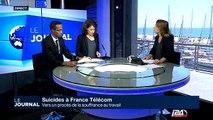 Suicides à France Telecom: vers un procès de la souffrance au travail