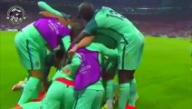 Portugal vs Wales 2-0 Extended Highlights & Full Match EURO 2016