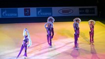 Moscow Grand Prix Rhythmic Gymnastics 2011 GALA part 22