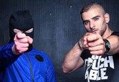 Sofiane feat Kalash Criminel - 93 Empire (TEASER CLIP)