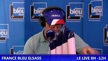 L'Alsace vue par le web avec Pierre Nuss - les alsaciens dans le monde