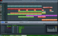 Magix Music Maker 17 Techno Hardstyle 01