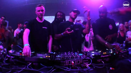 Virgil Abloh Premieres Ray-Ban x Boiler Room DJ Set, Talks