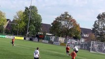 26 okt 2013 MSV '19 B1 - VV De Meern B2 com 5-0 Doelpunt MSV (3-0)