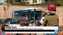 """EURO-2016 France - Allemagne : """"Les Allemands sont confiants !"""""""