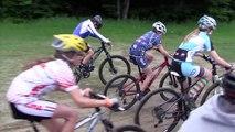Course de vélo de montagne - Far Hills - 26 juin 2012