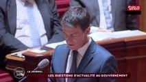 Sénat 360 : L'hommage de la nation à Michel Rocard / Suicides à France Télécom : Le parquet demande un procès / Questions d'actualité au gouvernement (07/07/2016)