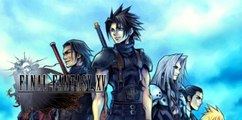 Trailer Final Fantasy XV - Universe