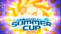 2017 4chan Summer Cup group D - /vr/ vs /po/ - video dailymotion