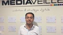 Prix de l'Entrepreneur EY-L'Express / Médiaveille