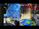 Fun Detected! Halo Infection/Flood [Halo Day 5] (Halo MCC Gameplay)