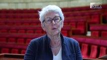 Questions à Marie-Thérèse LETABLIER (sociologue) - temps de vie des femmes - cese