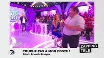 Le ton monte dans Chasseurs d'apP-' ! - ZAPPING TÉLÉ DU 07/07/2016 par lezapping