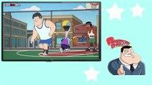 American Dad! - American Dad! Season 12 Episode 19 – Engsub