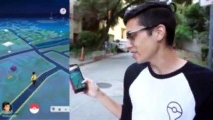 POKEMON GO, Descargar el APK Mi Primer Pokemon Video