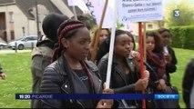 20160419-F3Pic-19-20-Amiens-Manifestation en soutien à 5 élèves sans papiers