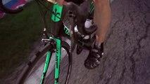 Grand Tours Project - Tour de France - Stage 20
