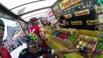Onboard camera / Caméra embarquée - Étape 6 (Arpajon-sur-Cère / Montauban) - Tour de France 2016