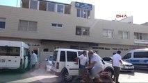 Adana Polis Merkezinde İntihara Kalkışan Polis Memuru Ağır Yaralandı