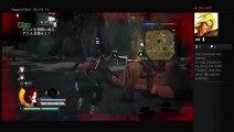 iKatazoh's Live PS4 attack on Titan levi attacks Titan