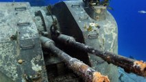 In The Field: Scuba Diving the Captain Keith Tibbetts, Cayman Brac