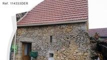 A vendre - Maison de ville - Meyrals (24220) - 3 pièces - 50m²