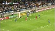 GOAL: Maxi Urruti ( bicycle Goal kick ) - San Jose Earthquakes 0-1 FC Dallas - 08.07.2016 MLS