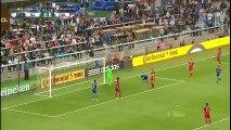 HIGHLIGHTS: San Jose Earthquakes vs. FC Dallas | July 08, 2016 MLS
