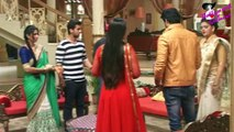 On Location Of TV Serial ''Udaan'' Chakor Wants Divorce From Suraj & Vivaan From Imli