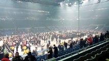 RAMMSTEIN Last Part Uniondale Nassau Coliseum Long Island New York 04/28/2012